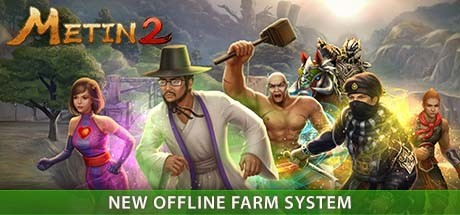 Metin2 on steam become a part of the legendary oriental action mmo now also on steam put your skill to the test in epic pve battles against dragons and sinister demon gumiabroncs Choice Image