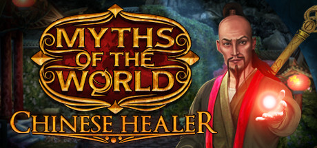 Myths of the World: Chinese Healer Collectors Edition