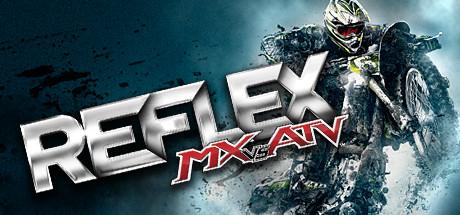 Allgamedeals.com - MX vs. ATV Reflex - STEAM