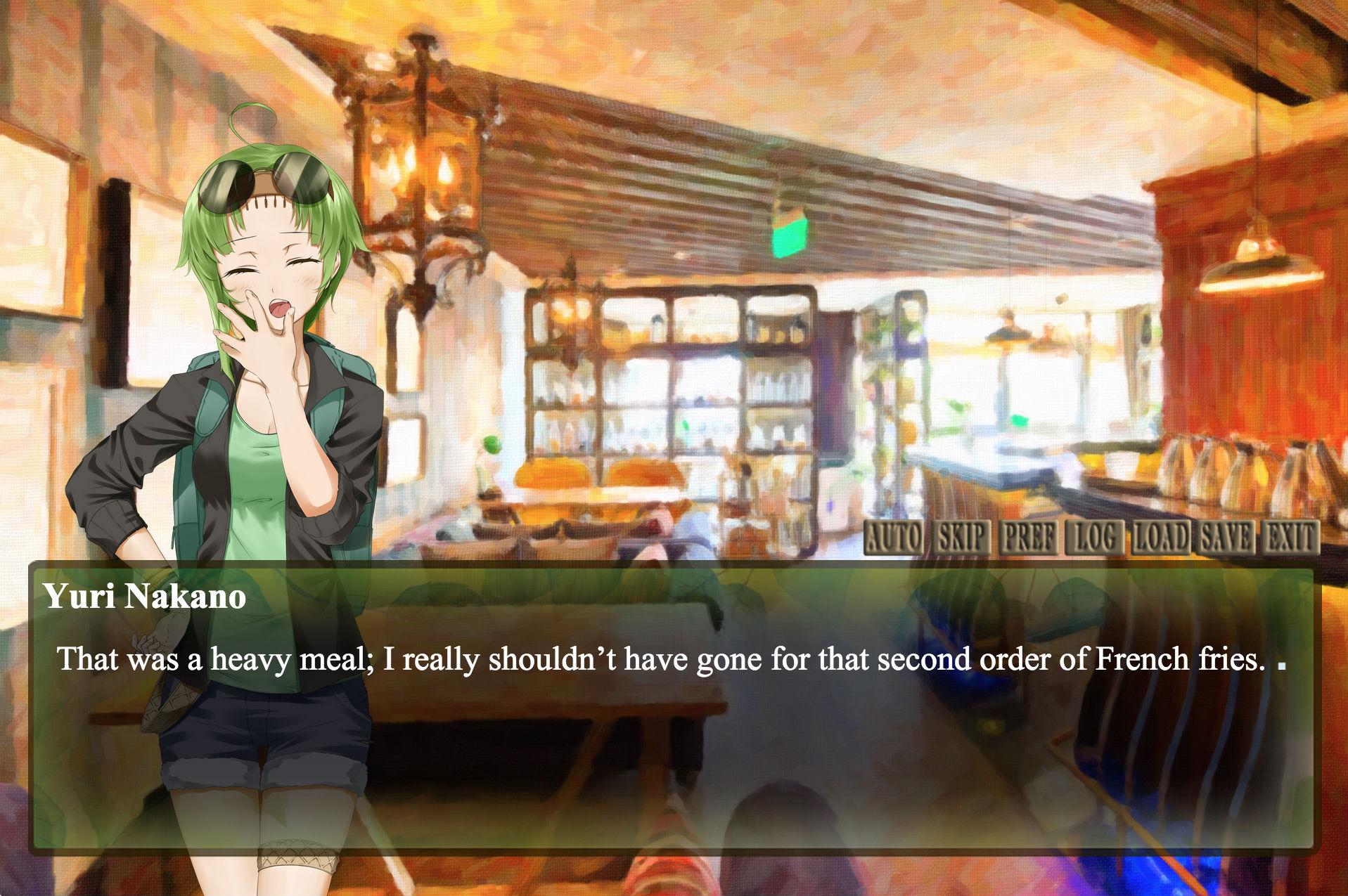 Last Days of Spring 2 screenshot
