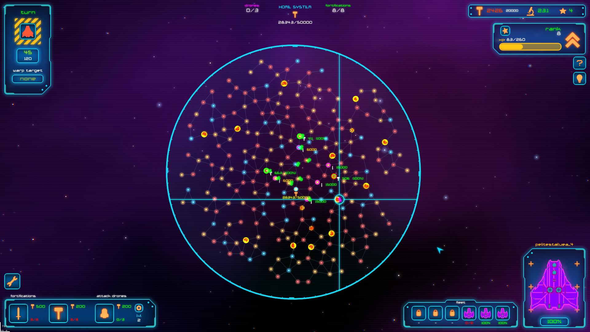 Navalia screenshot