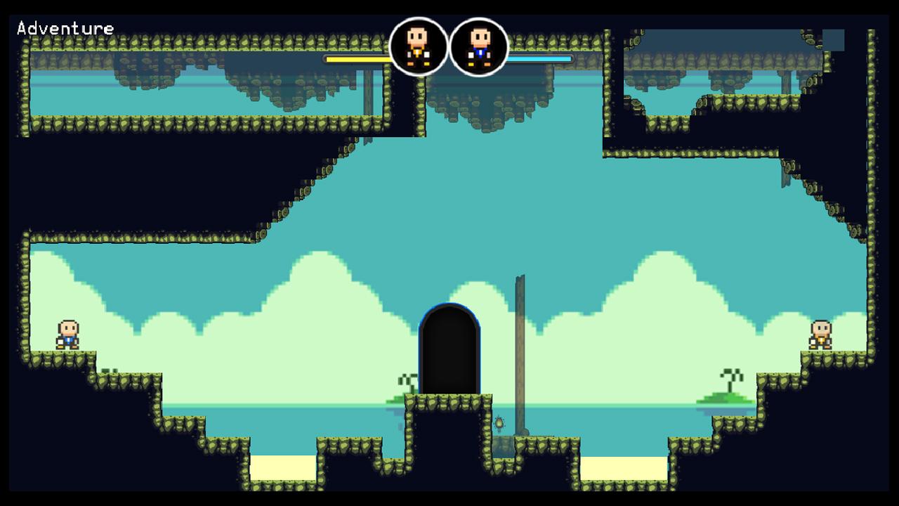 TWIN BROS screenshot