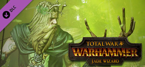 Total War: WARHAMMER - Jade Wizard