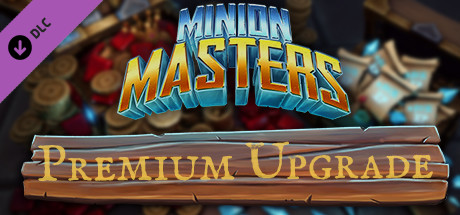 Minion Masters - Premium Upgrade steam gift free