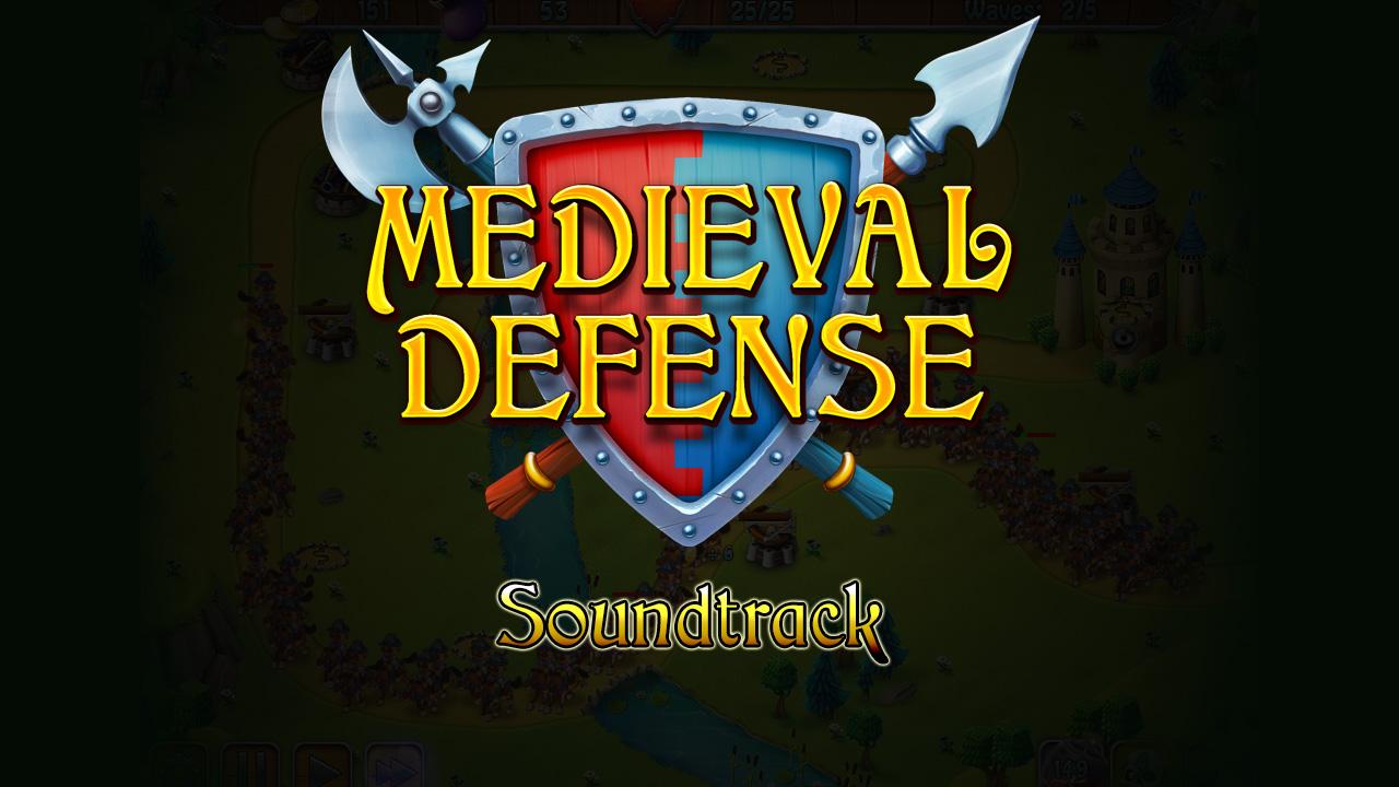 Medieval Defenders - Soundtrack screenshot