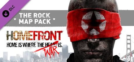 Homefront: The Rock Map Pack