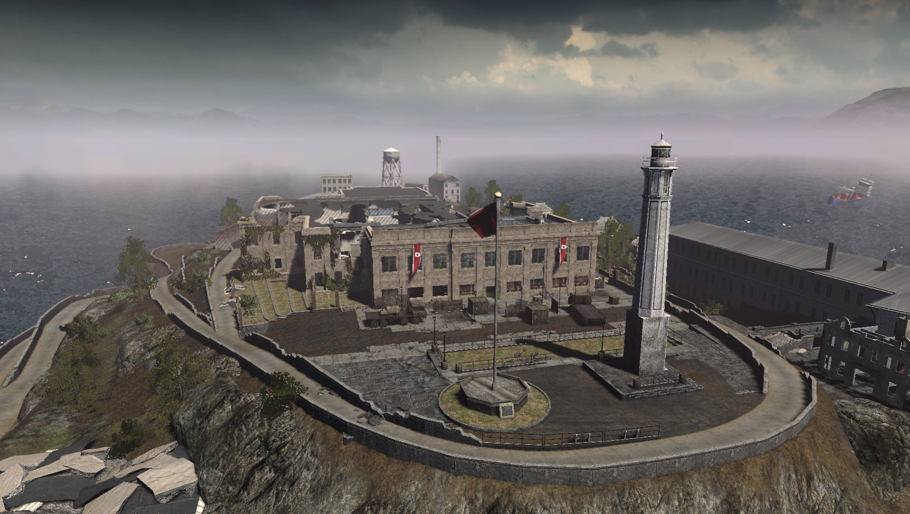 Homefront: The Rock Map Pack screenshot