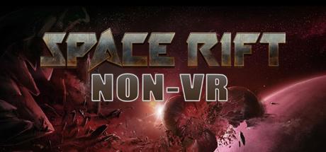Space Rift - Episode 1