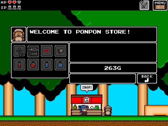 Ninja Smasher! screenshot