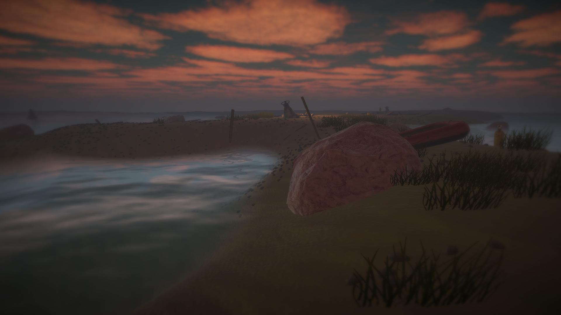 Escape The Island screenshot
