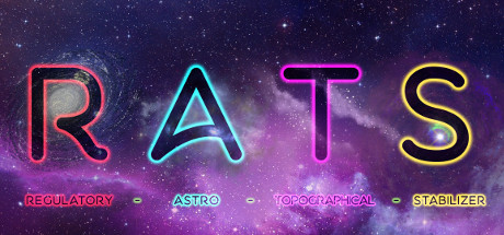 R.A.T.S. (Regulatory Astro-Topographical Stabilizer)