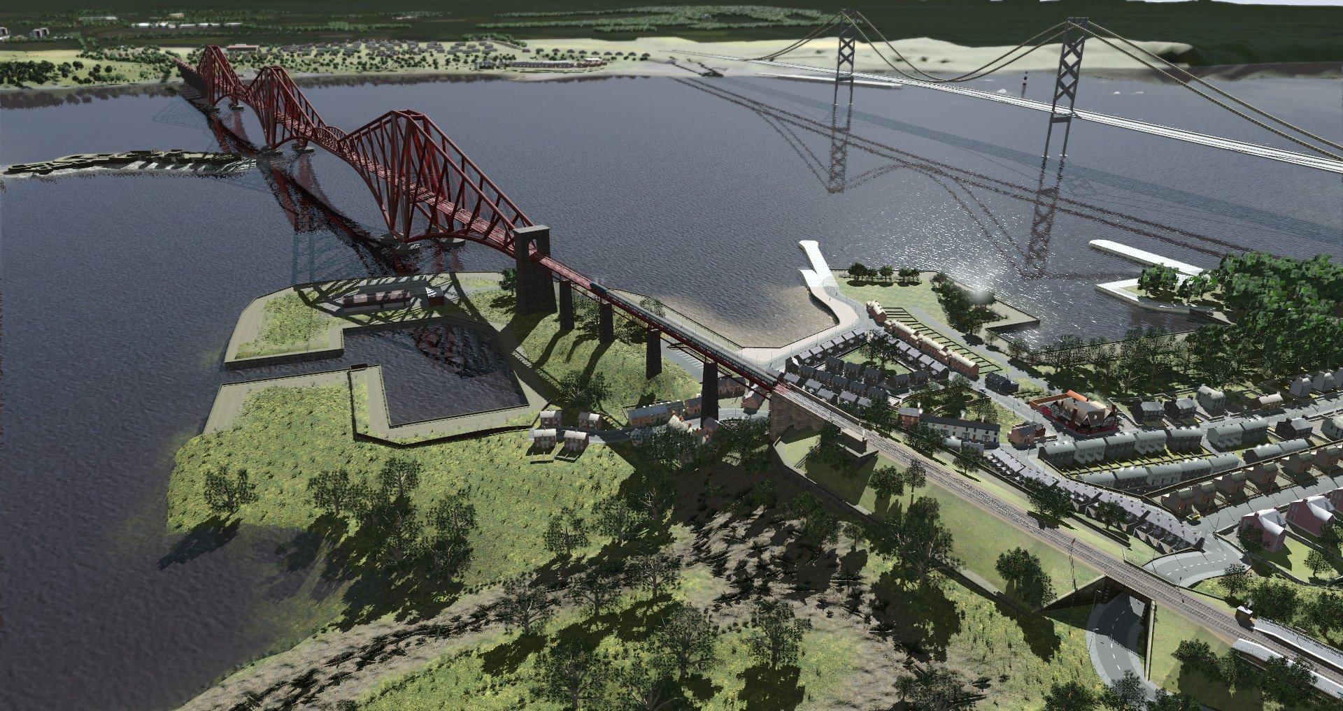 Trainz Railroad Simulator 2019 screenshot
