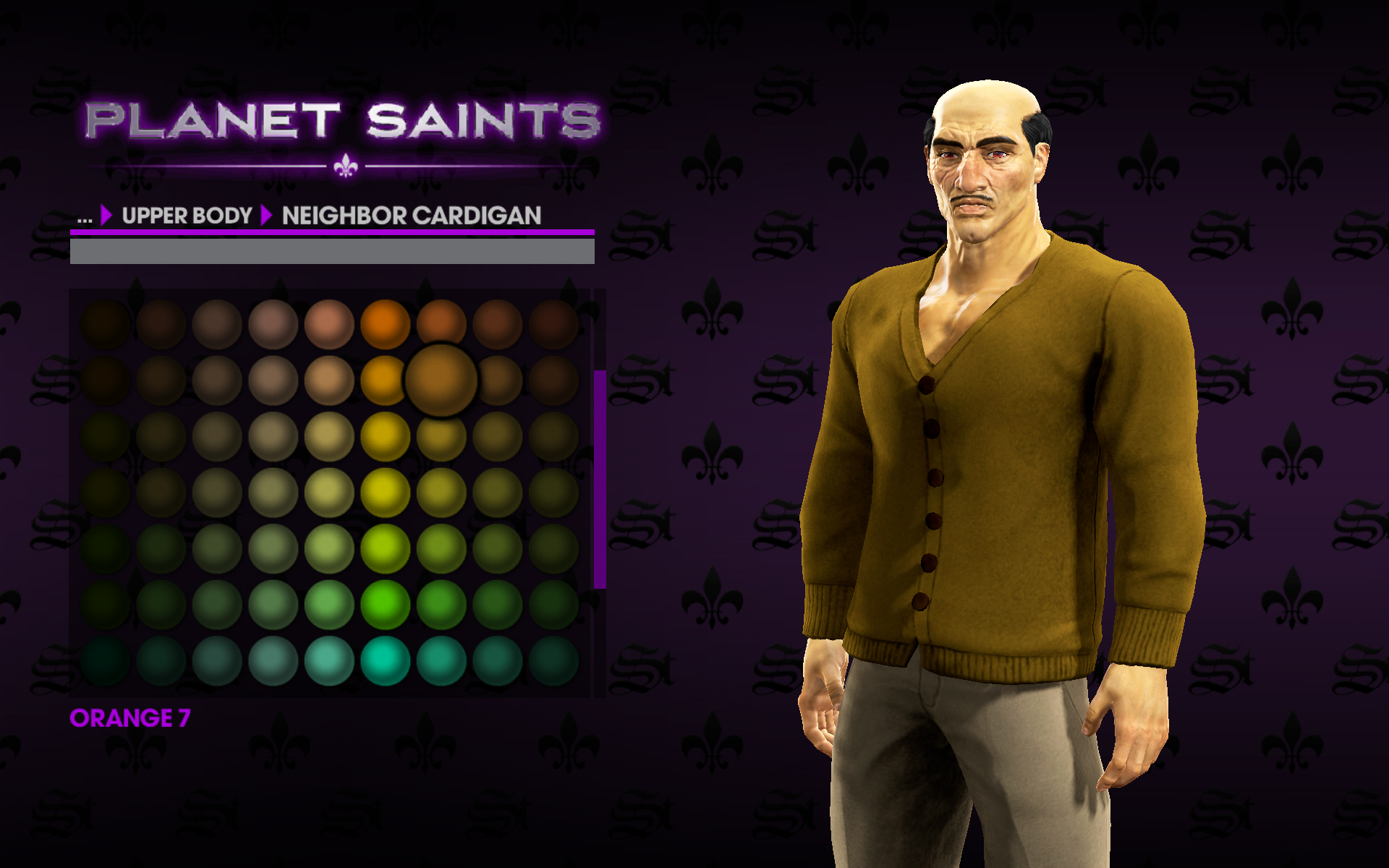 Saints Row: The Third Initiation Station screenshot