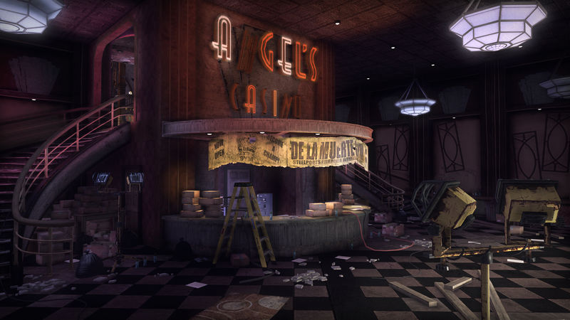 Saints Row The Third - Genkibowl VII screenshot