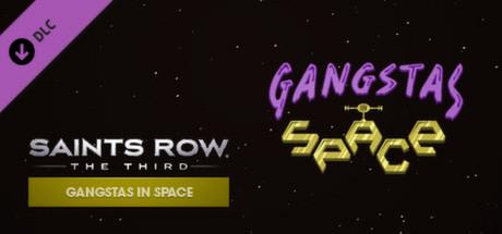 Saints Row: The Third - Gangstas in Space
