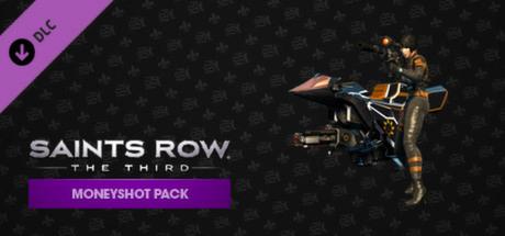 Saints Row: The Third - Money Shot Pack