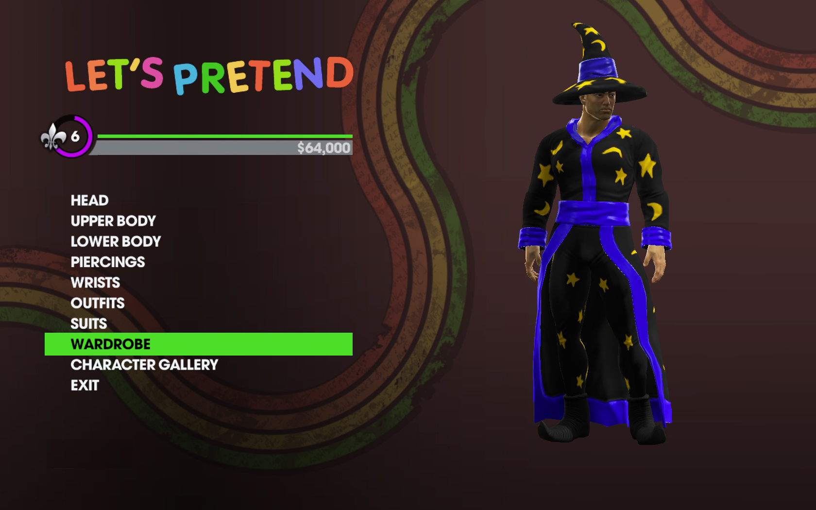 Saints Row: The Third Witches & Wieners Pack screenshot