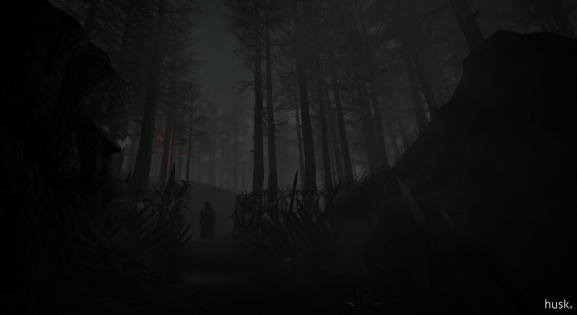 Husk (2017) PC скачать торрент