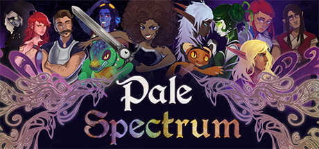 Pale Spectrum - Part Two of the Book of Gray Magic
