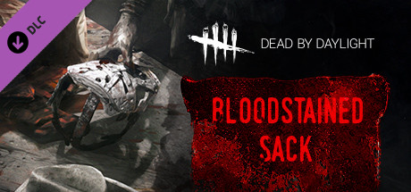 Купить Dead by Daylight. The Bloodstained Sack