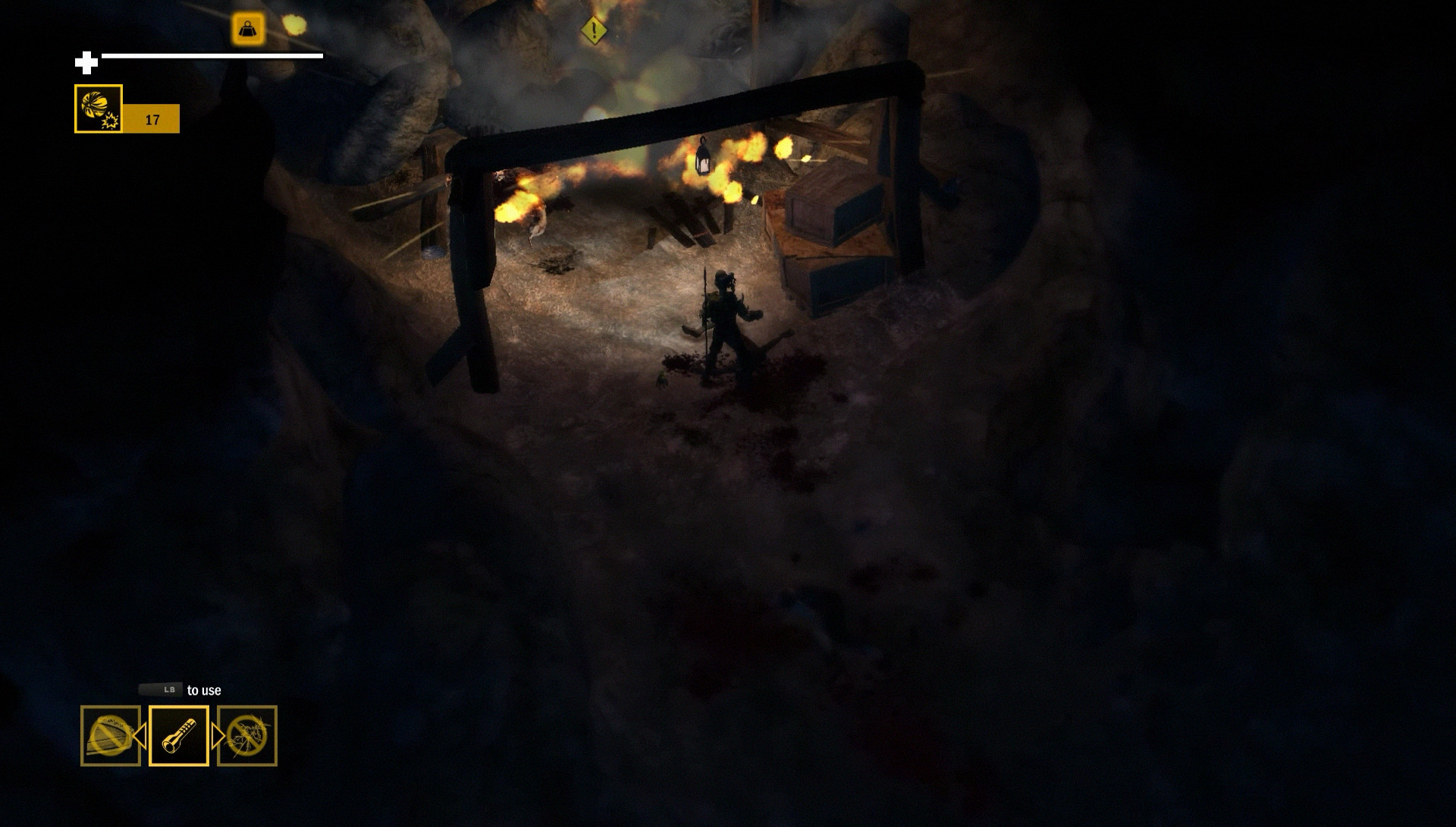 How To Survive 2 - Dead Dynamite screenshot