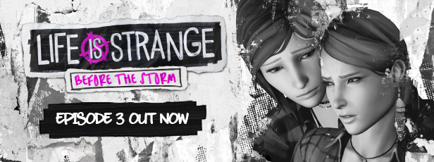 Life is Strange: Before the Storm is a new three part; standalone adventure set three years before the first game in the BAFTA award-winning franchise.