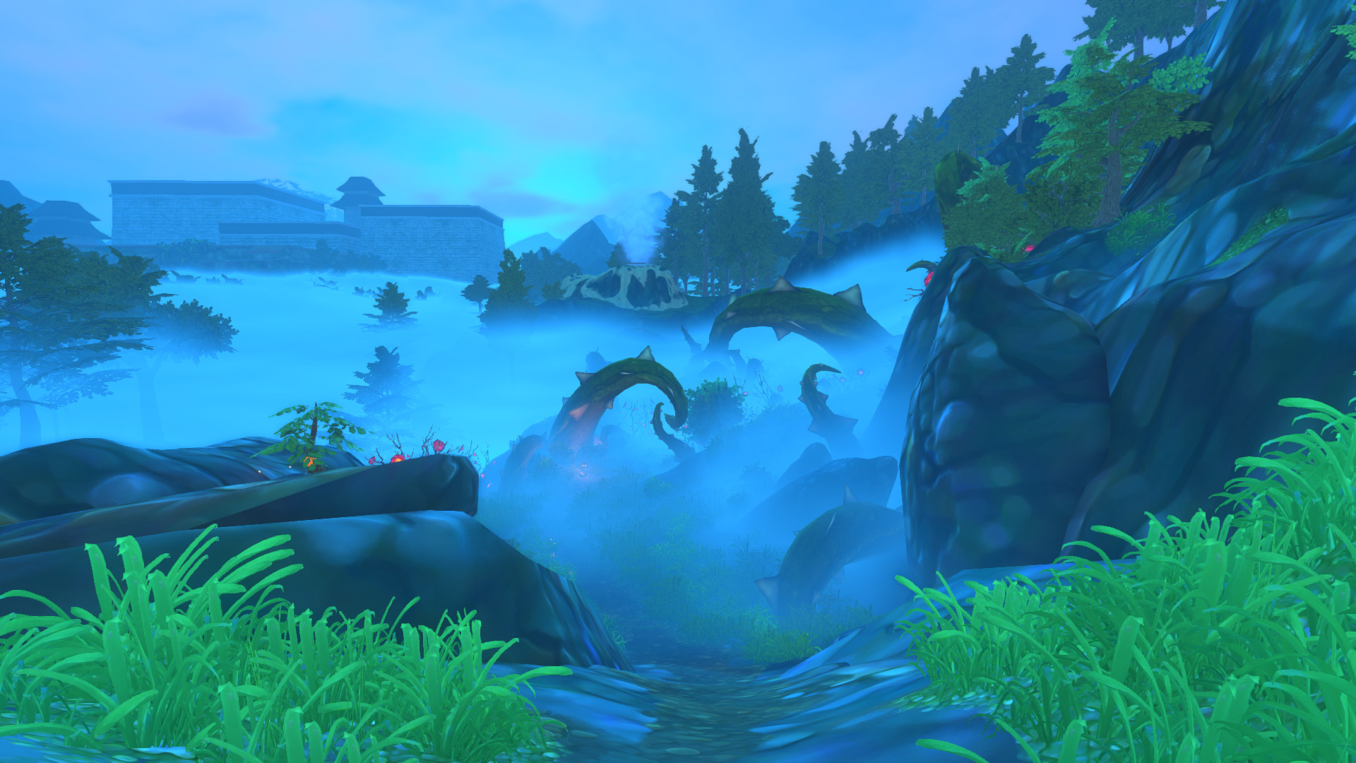 The Wild Eternal screenshot