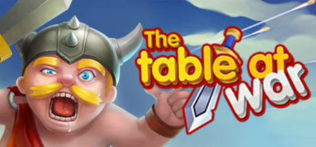 The table at war VR