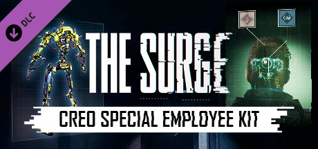 The Surge - CREO Special Employee Kit