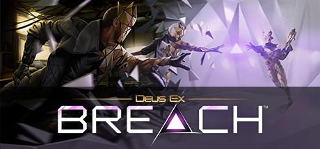 Deus ex breach скачать торрент
