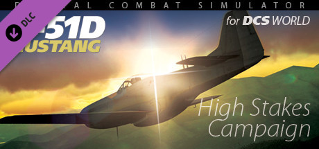 P-51D: High Stakes Campaign