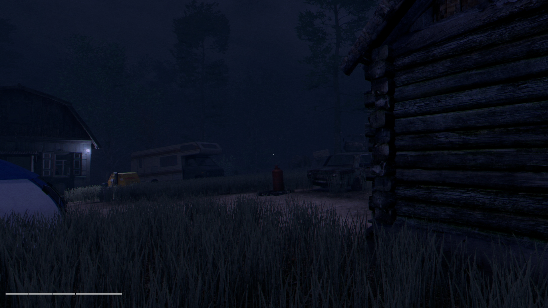 Red Forest screenshot
