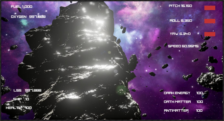 Третий скриншот Infinitum 2017