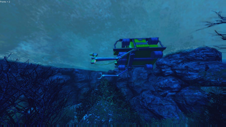 Adrenaline Adventure screenshot