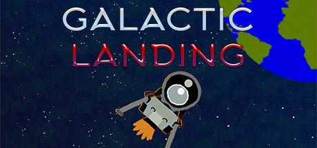 Galactic Landing