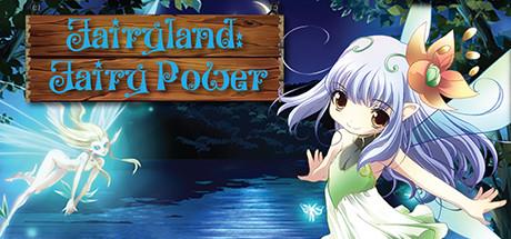 Fairyland: Fairy Power