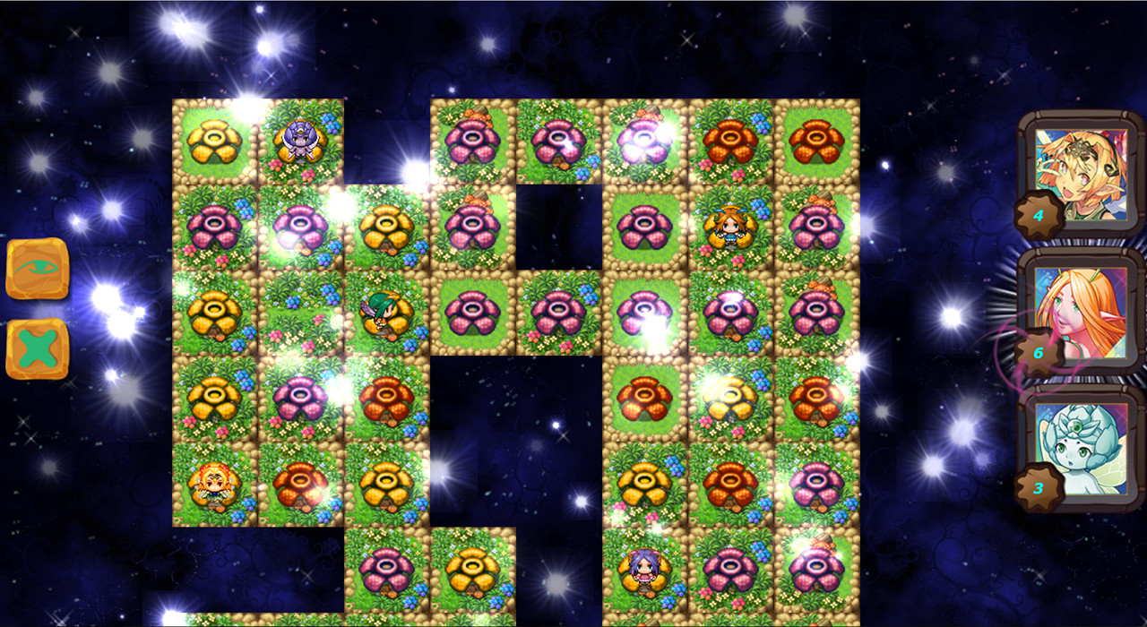 Fairyland: Fairy Power screenshot