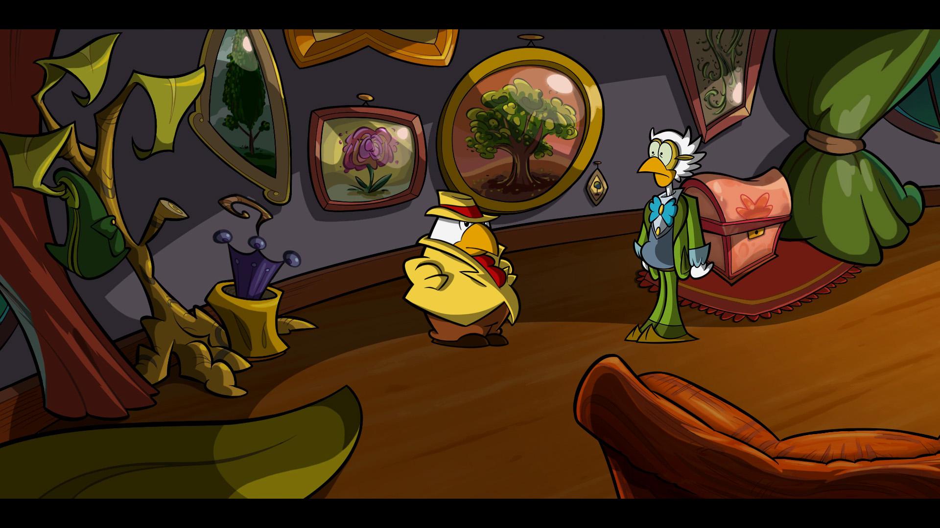 Detective Gallo screenshot