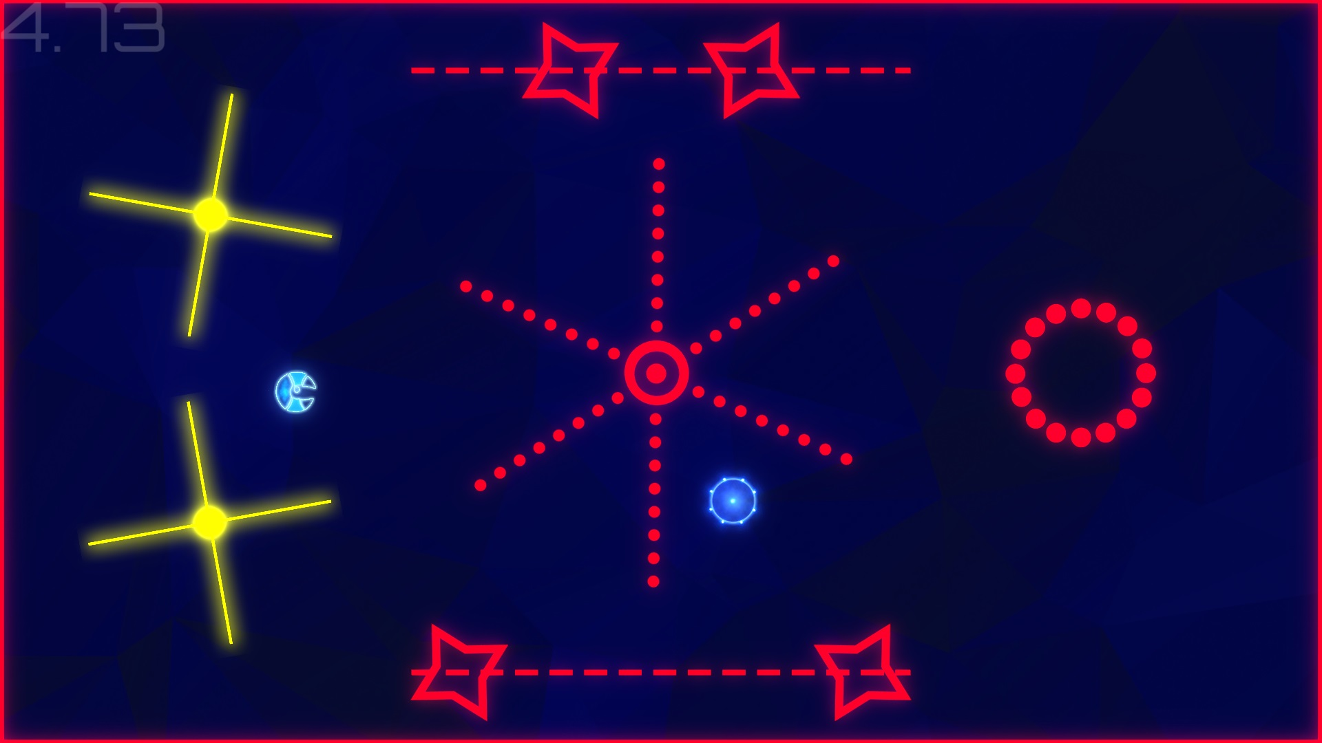 Neon Prism screenshot