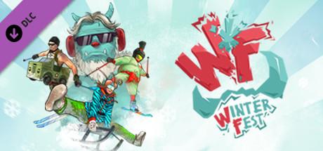 Steep - Winterfest Pack