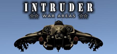 INTRUDER - WAR AREAS