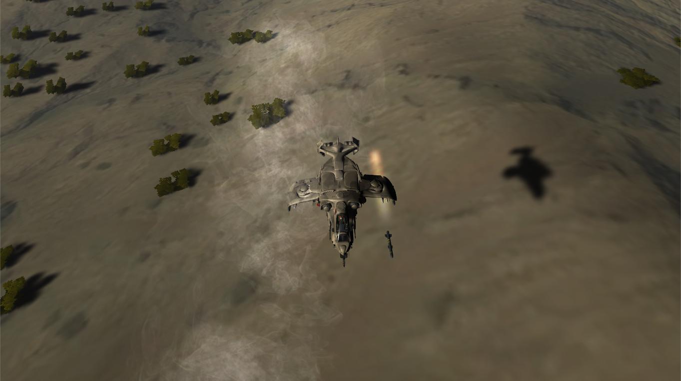 INTRUDER - WAR AREAS screenshot
