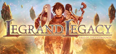 Allgamedeals.com - LEGRAND LEGACY: Tale of the Fatebounds - STEAM