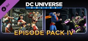 DC Universe Online™ - Episode Pack IV