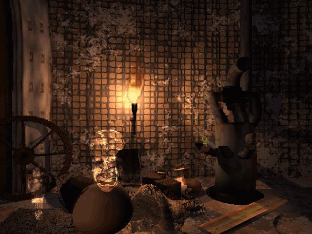 Of Light and Darkness screenshot