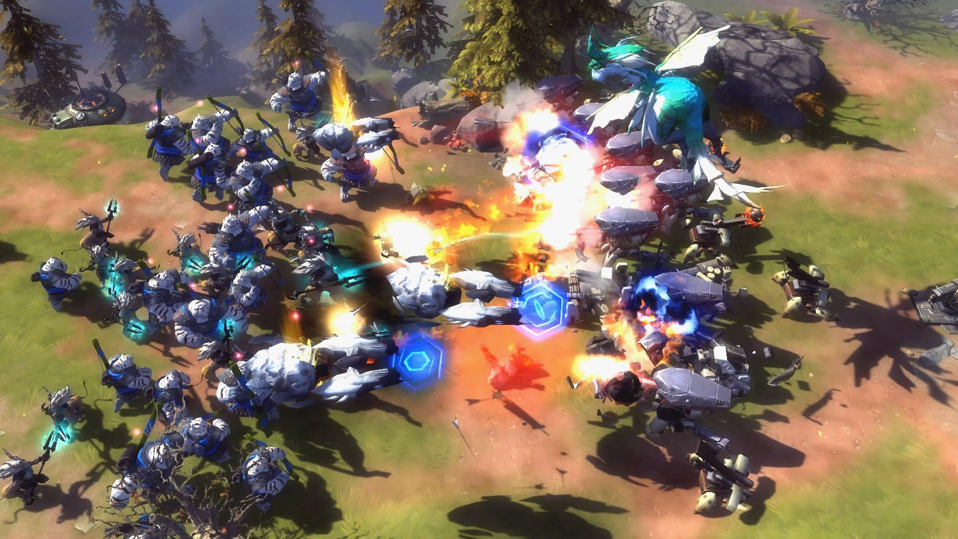 Art Of War 2 Full Version Apk Download