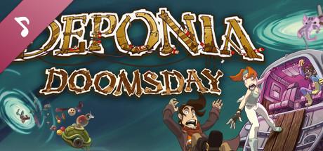 Deponia Doomsday Soundtrack