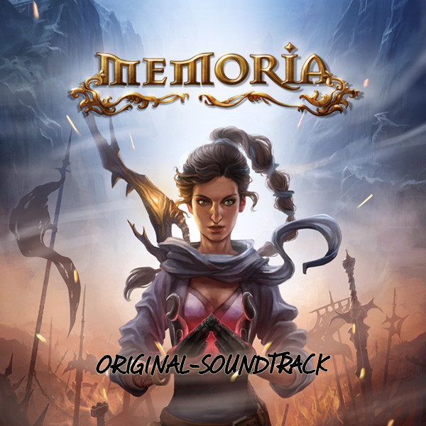 Memoria Soundtrack screenshot