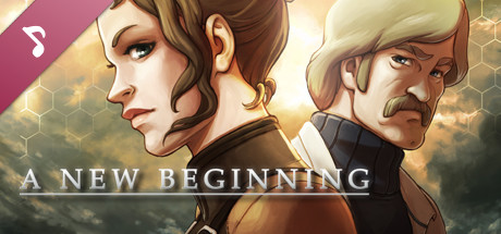 A New Beginning - Final Cut Soundtrack