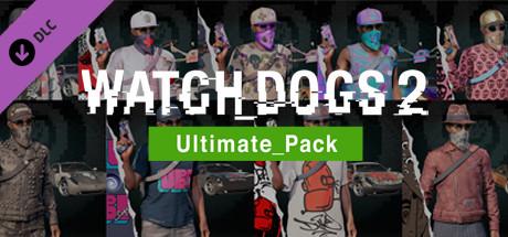 Купить со скидкой Watch Dogs 2. Ultimate Pack